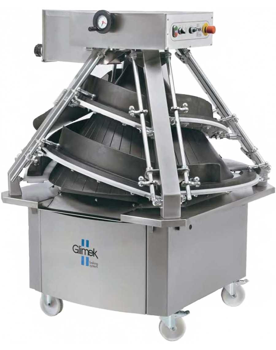 Тестоокруглитель GLIMEK CR 360