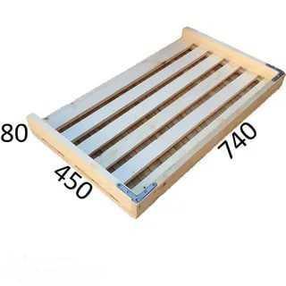 Лоток хлебный деревянный Л14 размеры