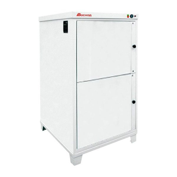 Шкаф расстойный ШРЭ с металлическими дверцами