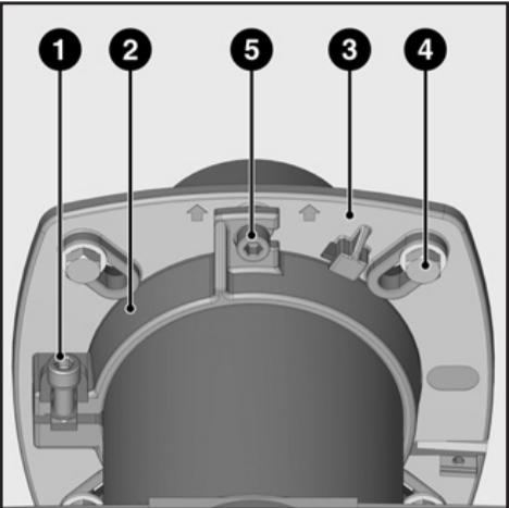 Горелка газовая ELCO VG.1.85 для Муссон-ротор 99 фланец и труба
