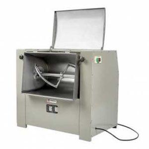 Тестомесильные машины для крутого теста