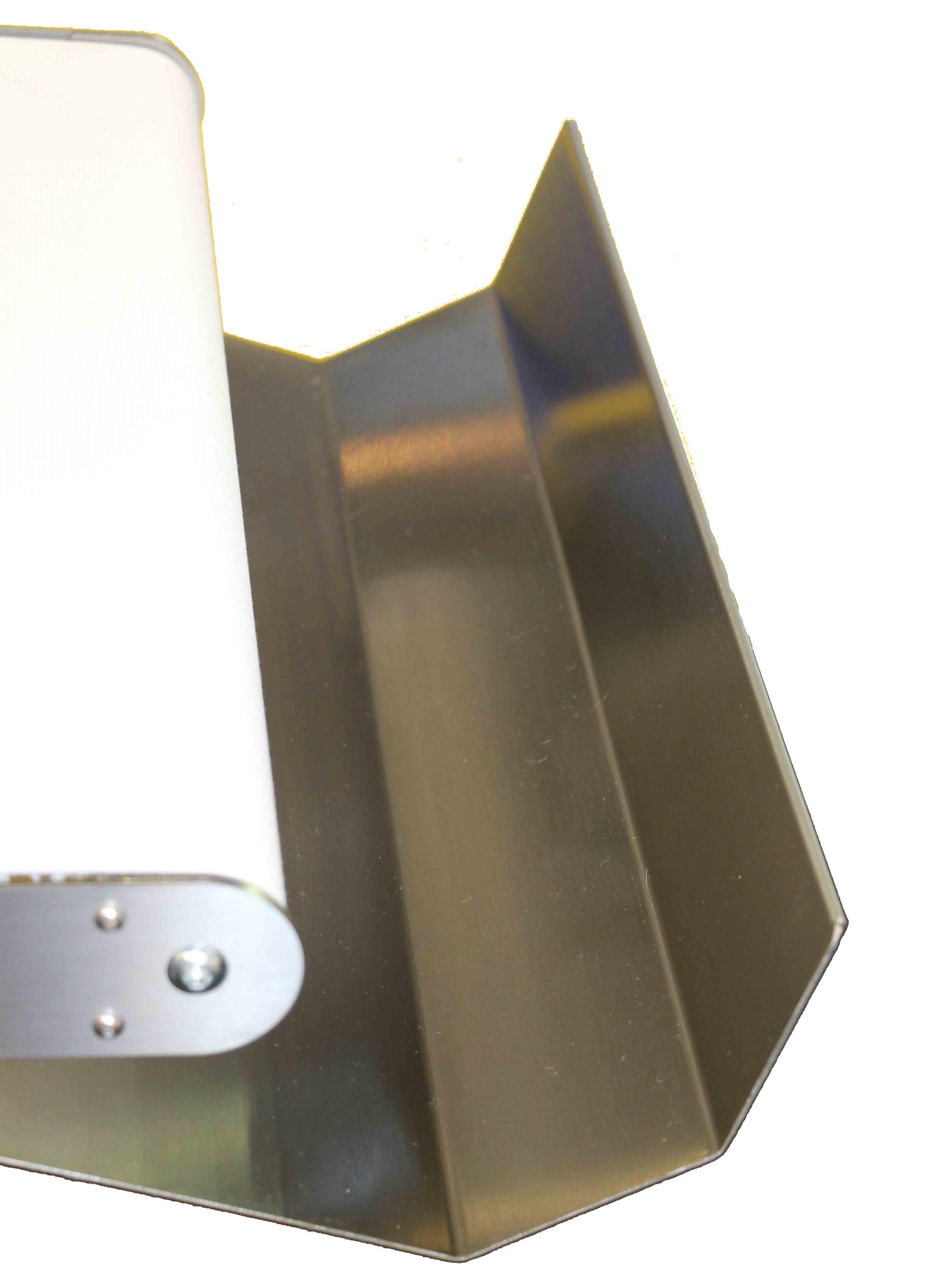 Тестораскатка FLAMIC SF500-1000 лоток для теста