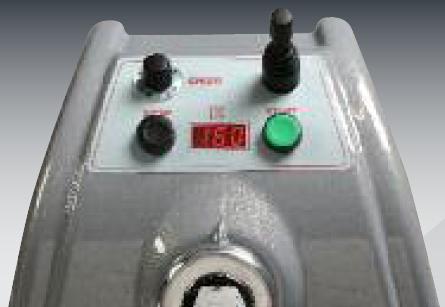 Тестораскатка FLAMIC SF500-1000 панель управления