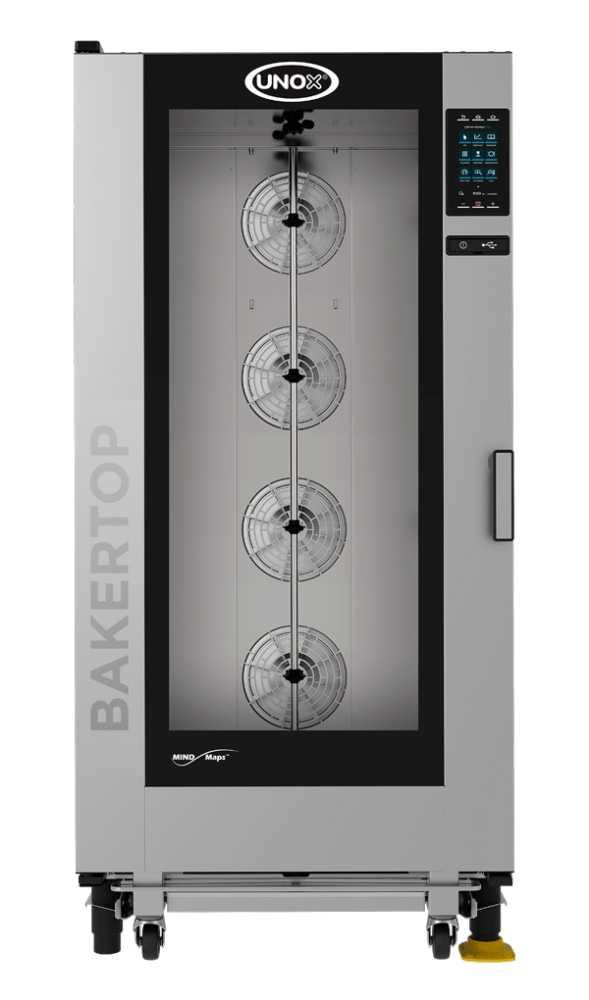 Конвекционная печь UNOX XEVC-2011-EPR