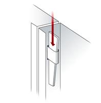 Печь ротационная Revent 725 клиновая система сборки