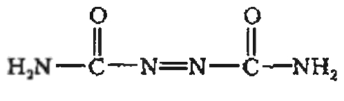 Улучшители хлеба окислительного действия азодикарбонамид