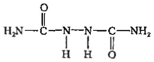 Улучшители хлеба окислительного действия гидразодикарбонамид